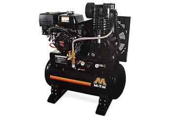 Stationary Air Compressor
