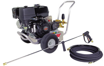 Cold-Water-Pressure-Washers